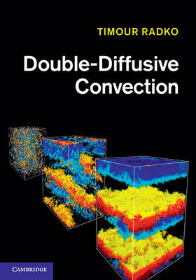 Double-Diffusive Convection (BOK)