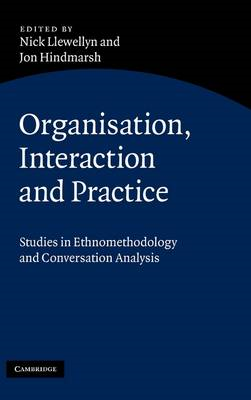 Organisation, Interaction and Practice (BOK)