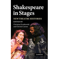 Shakespeare in Stages (BOK)