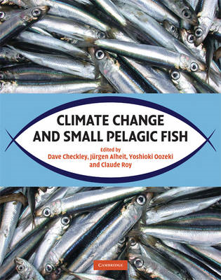 Climate Change and Small Pelagic Fish (BOK)