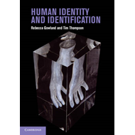 Human Identity and Identification (BOK)