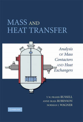 Mass and Heat Transfer (BOK)