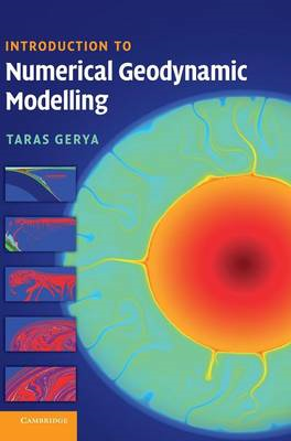 Introduction to Numerical Geodynamic Modelling (BOK)