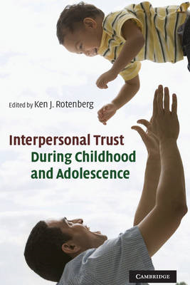 Interpersonal Trust during Childhood and Adolescence (BOK)