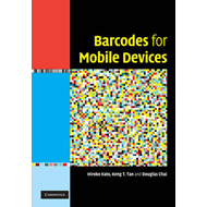 Barcodes for Mobile Devices (BOK)