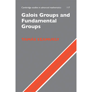 Galois Groups and Fundamental Groups (BOK)
