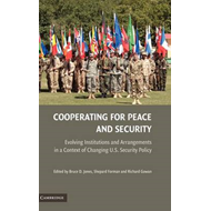 Cooperating for Peace and Security (BOK)