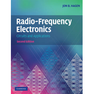 Radio-frequency Electronics: Circuits and Applications (BOK)