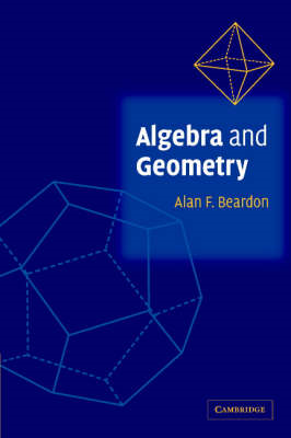 Algebra and Geometry (BOK)