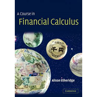 Course in Financial Calculus (BOK)