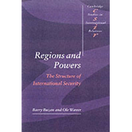 Regions and Powers (BOK)