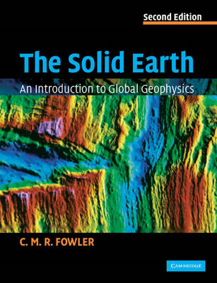 Solid Earth (BOK)