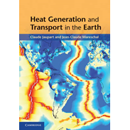 Heat Generation and Transport in the Earth (BOK)