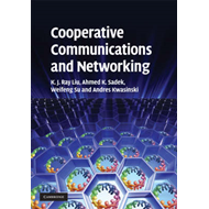 Cooperative Communications and Networking (BOK)