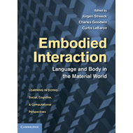 Embodied Interaction (BOK)
