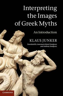 Interpreting the Images of Greek Myths (BOK)