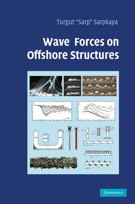 Wave Forces on Offshore Structures (BOK)