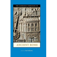Cambridge Companion to Ancient Rome (BOK)