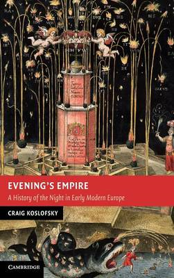 Evening's Empire (BOK)