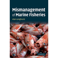 The Mismanagement of Marine Fisheries (BOK)