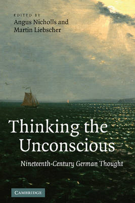Thinking the Unconscious (BOK)