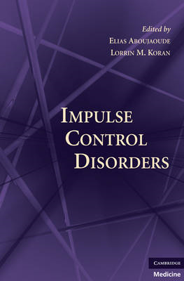 Impulse Control Disorders (BOK)