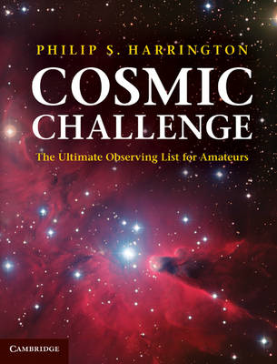 Cosmic Challenge: The Ultimate Observing List for Amateurs (BOK)