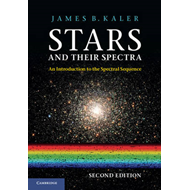Stars and Their Spectra: An Introduction to the Spectral Sequence (BOK)