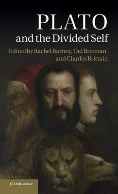 Plato and the Divided Self (BOK)