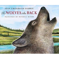 The Wolves Are Back (BOK)