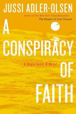 A Conspiracy of Faith (BOK)