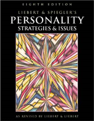Personality: Strategies and Issues (BOK)