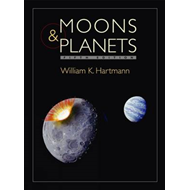 Moons and Planets (BOK)