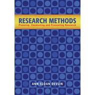 Research Methods: Planning, Conducting, and Presenting Research (BOK)