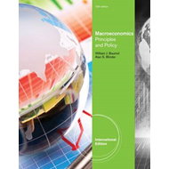 Macroeconomics: Principles and Policy (BOK)