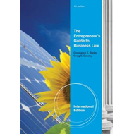 The Entrepreneur's Guide to Business Law (BOK)