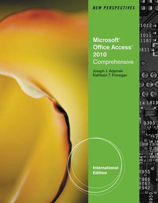 NP on Ms Office Access 2010: Comprehensive (BOK)
