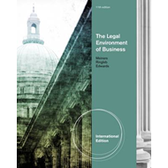 The Legal Environment of Business (BOK)