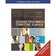 Connecting with Computer Science (BOK)