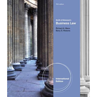 Smith and Roberson's Business Law (BOK)