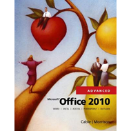Microsoft Office 2010, Advanced (BOK)