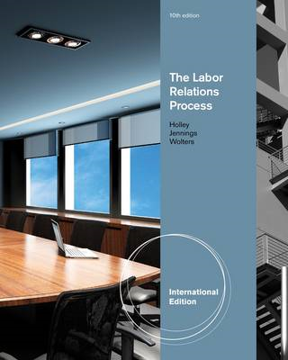 Labor Relations (BOK)