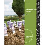 Entrepreneurial Finance (BOK)