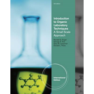 Introduction to Organic Laboratory Techniques: A Small-Scale Approach (BOK)