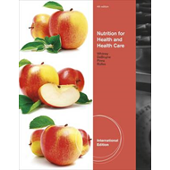 Nutrition for Health and Health Care (BOK)