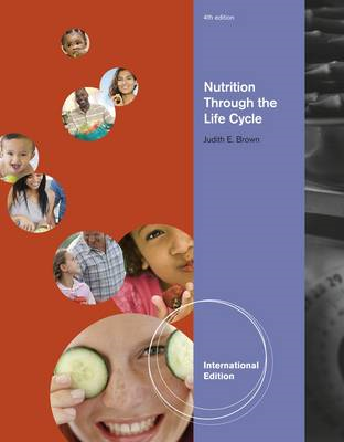 Nutrition Through the Life Cycle (BOK)