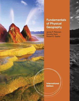 Fundamentals of Physical Geography (BOK)