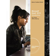 Microsoft Office Excel 2010: Introductory (BOK)
