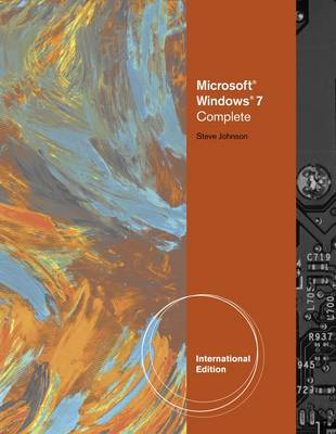 Microsoft Windows 7: Illustrated Complete (BOK)