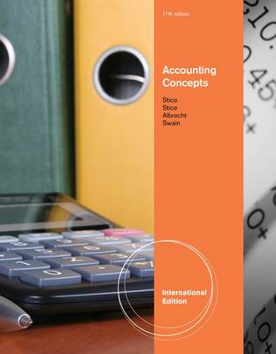 Accounting Concepts: Concepts and Applications (BOK)